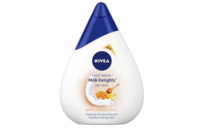 Nivia Face Wash