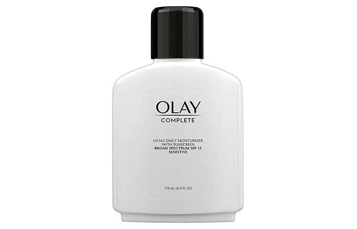 Olay Complete All Day Moisturizer, SPF 15