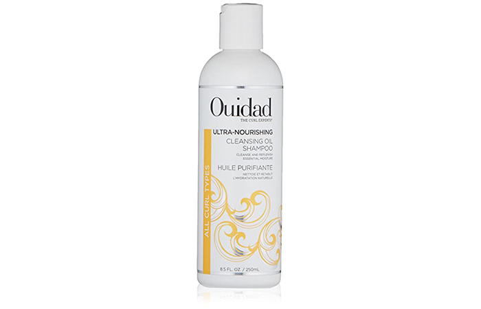 Ouidad Ultra-Nourishing Cleansing
