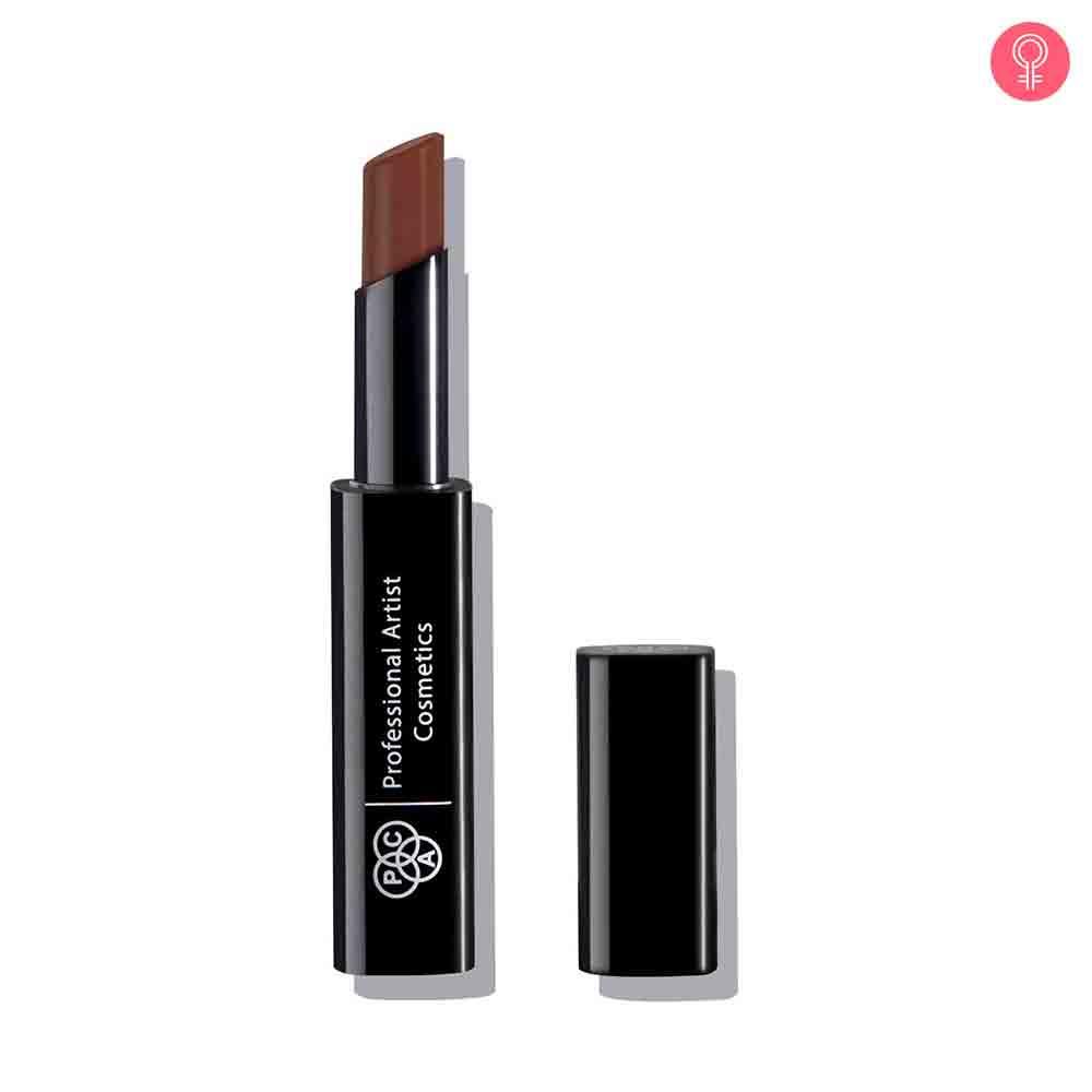 PAC Soft Matte Cream Lipstick