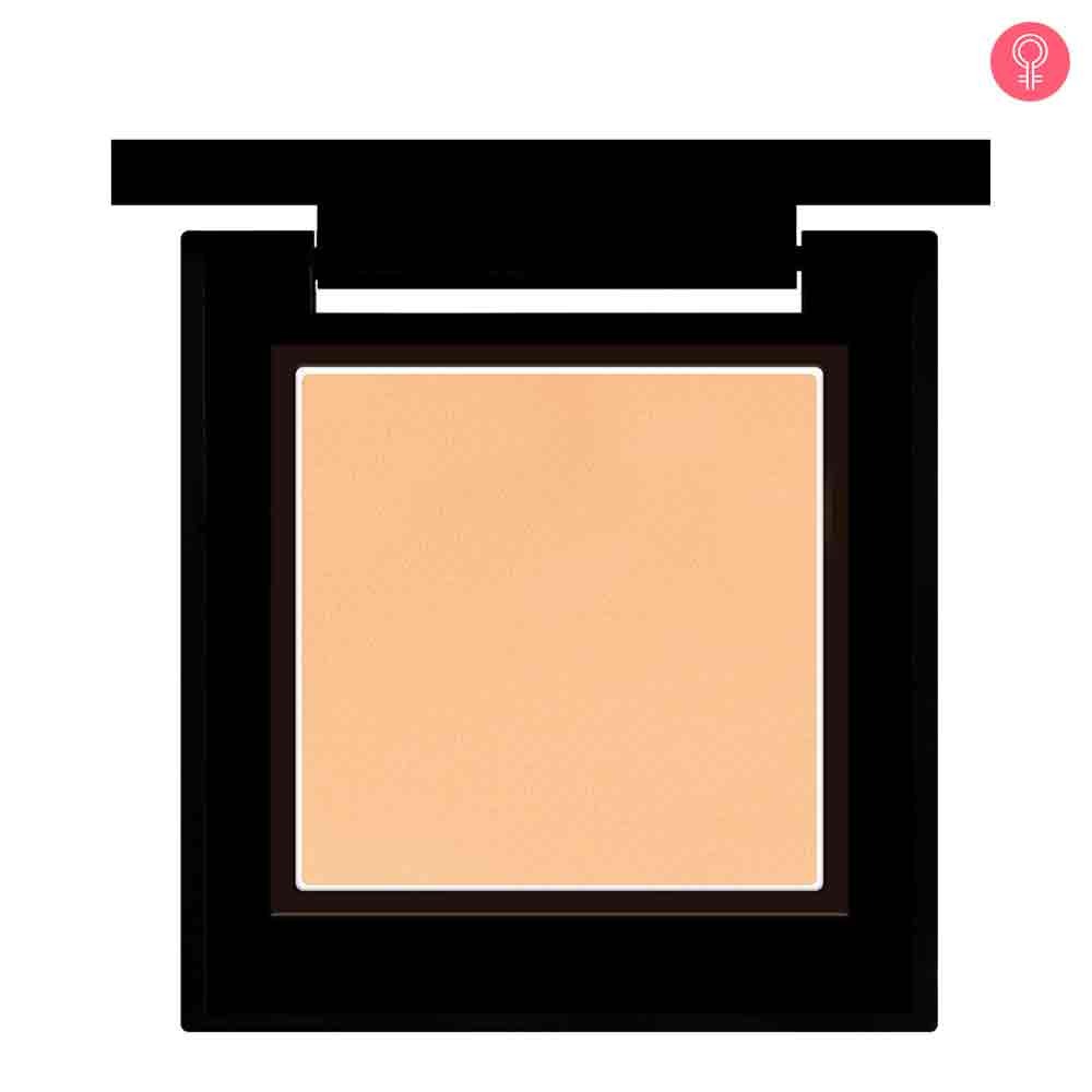 PAC Studio Finish Compact Powder