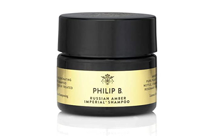 PHILIP B Russian Amber Imperial