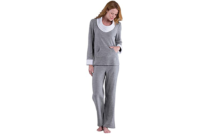 PajamaGram Super Soft