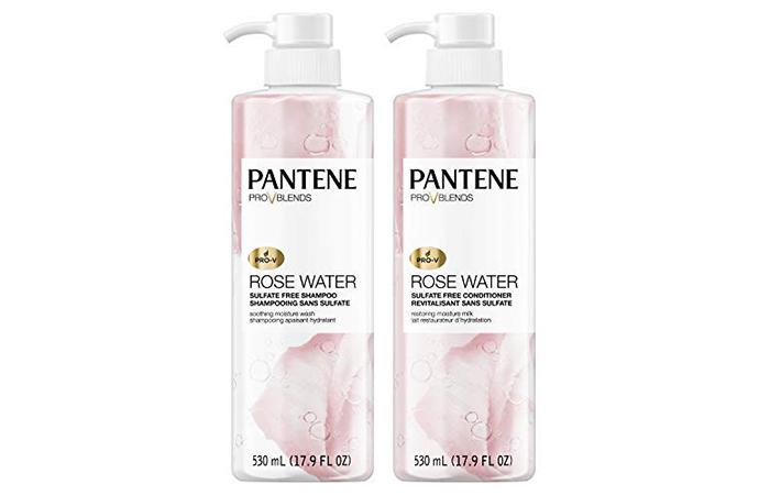 Pantene Pro-V Blends Shampoo and Conditioner Kit