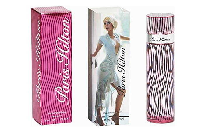 Paris Hilton for Women EDP Perfume