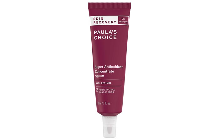 Paulas Choice Super Antioxidant Concentrate Serum