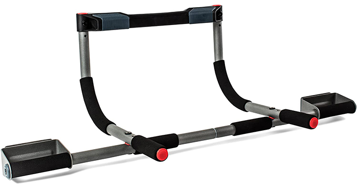 Perfect Fitness Multi-Gym Pull Up Bar And Portable Gym System