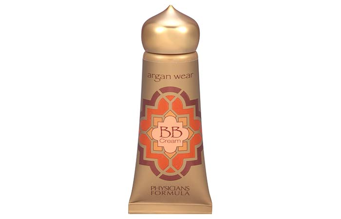 Physicians Formula Argan Wear Ultra-Nourishing BB Cream