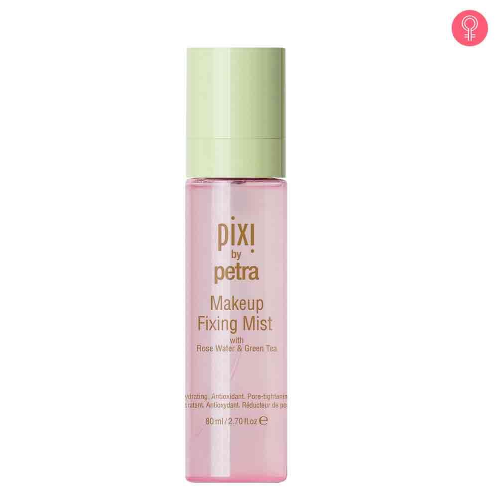 Pixi By Petra Makeup Fixing Mist