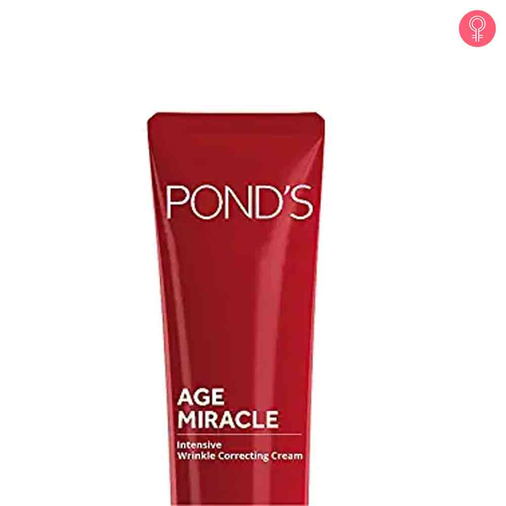 Pond's Age Miracle Intensive Wrinkle Correcting Cream
