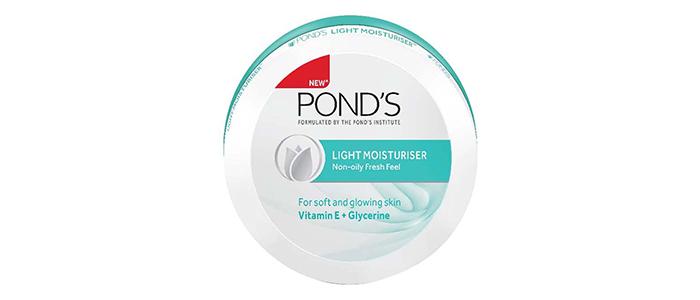Ponds Light Moisturizer