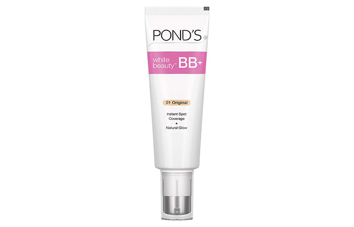 Ponds White Beauty BB + Fairness Cream