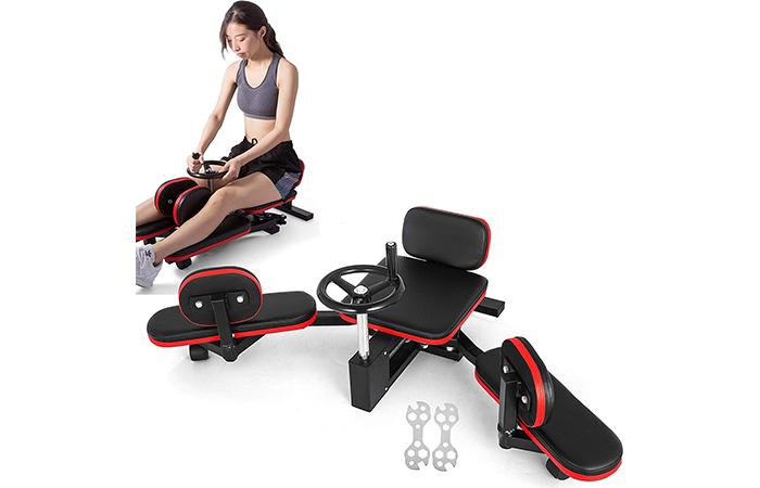 Popsport Pro Leg Stretcher