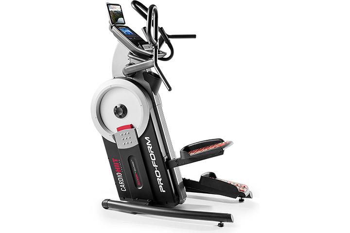 Pro Form Cardio HIIT Elliptical Machine