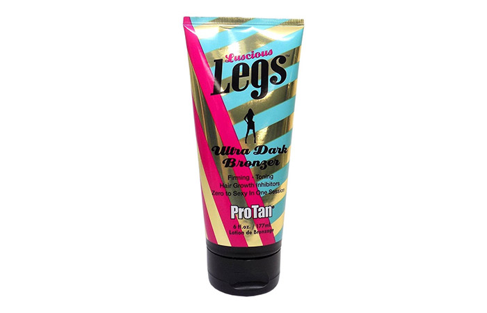 Pro Tan Luscious Legs Ultra Dark Bronzer