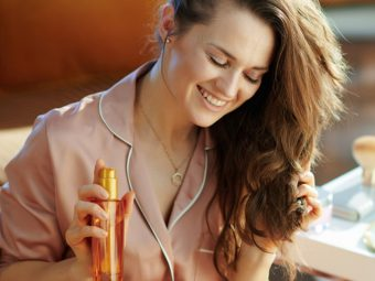 Products That Protect Your Hair