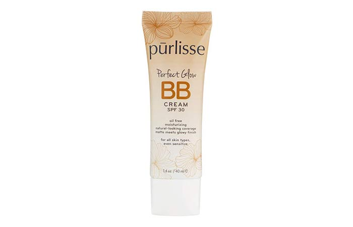 Purlisse BB Cream
