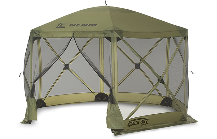 Quick Set 9281 Escape Shelter Pop-Up Tent