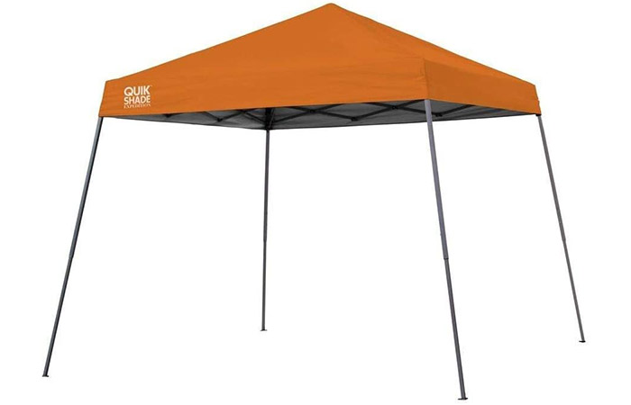 Quik Shade Expedition Instant Canopy