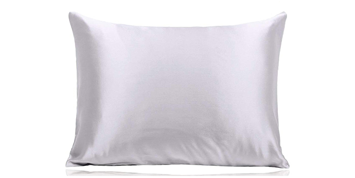 Ravmix 100% Pure Mulberry Silk Pillowcase