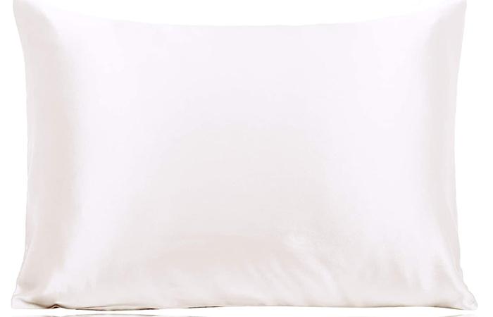 Ravmix Silk Pillowcase