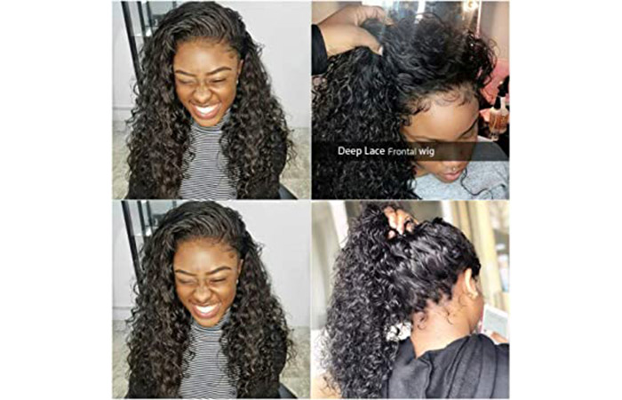 Releek Brazilian Deep Wave