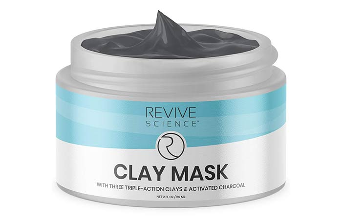 Revive Science Clay Mask