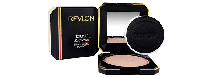 Revlon Touch And Glow Moisturising