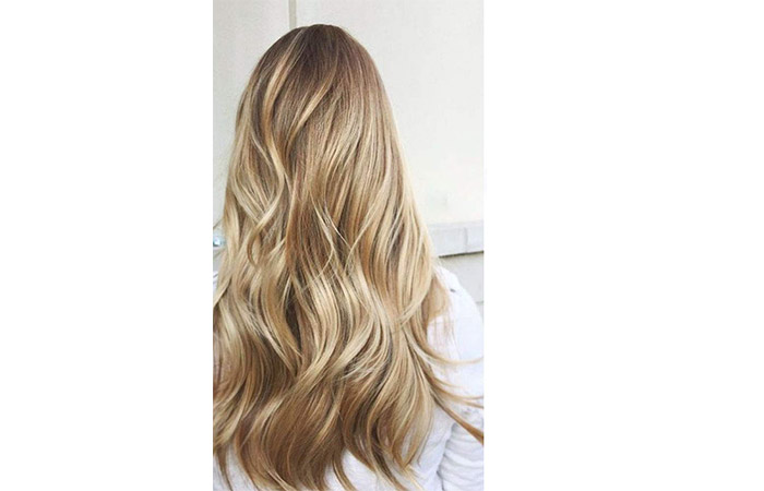Rich Choices Tape In Hair Extension