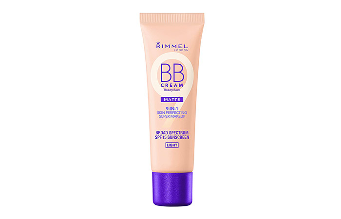 Rimmel Match Perfection BB Cream Foundation