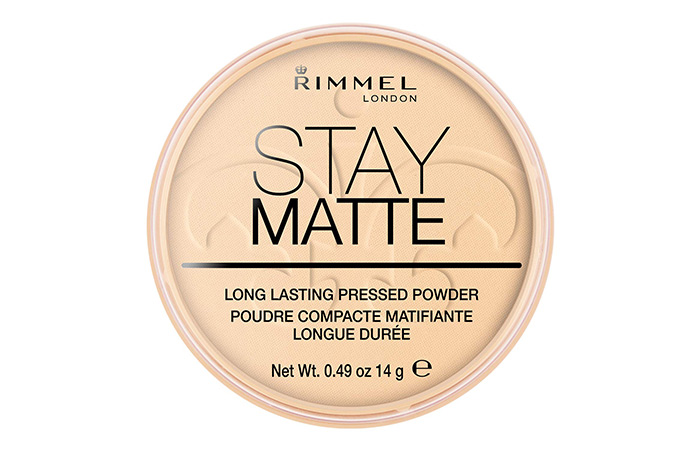 Rimmel Stay Matte Long Lasting