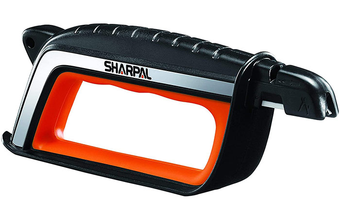 SHARPAL 103N All-In-1 Knife, Pruner, Axe & Tool Sharpener