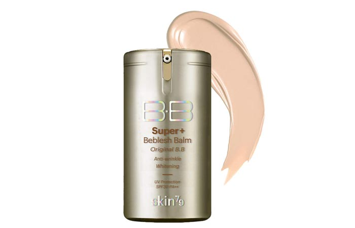 SKIN79 Super Beblesh Balm Original BB Cream