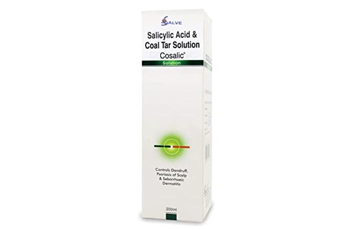 Salve Salicylic Acid
