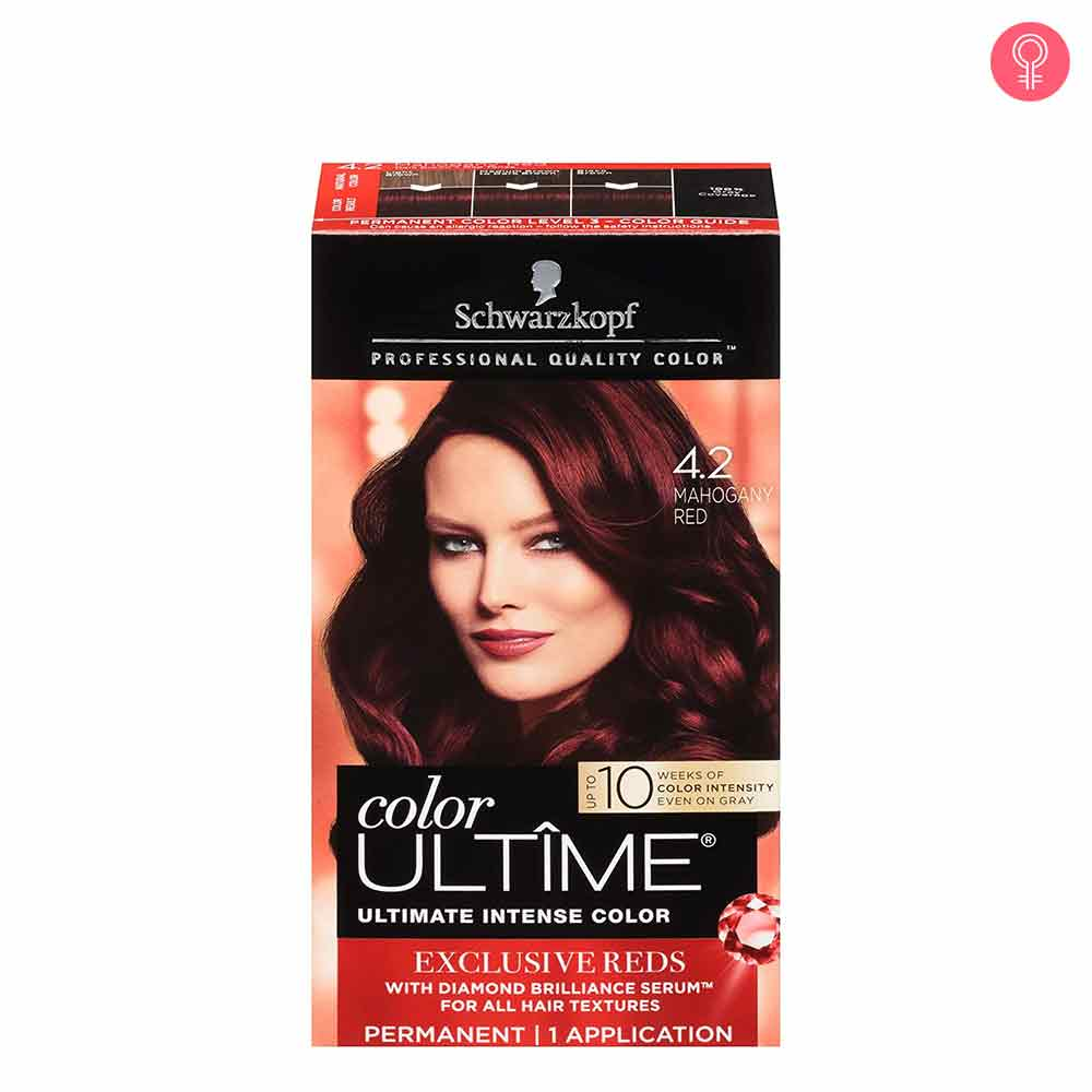 Schwarzkopf Professional Ultime Hair Color