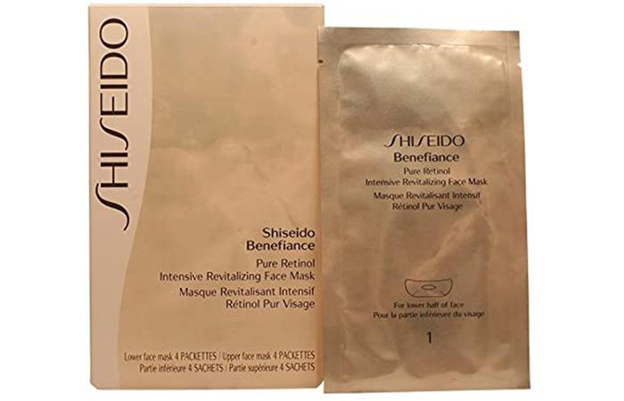 Shiseido Benefiance Pure Retinol