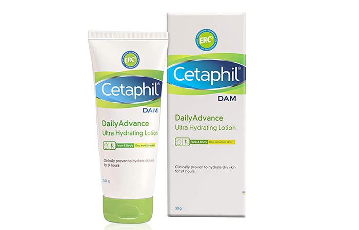 Sitaphil Dam Advance Ultra Hydrating Lotion