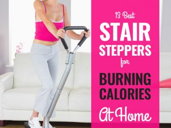 13 Best Stair Steppers For Burning Calories At Home