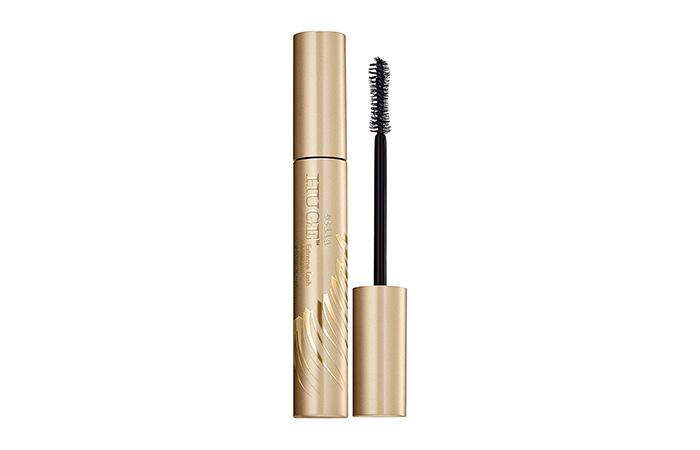 Stila Huge Extreme Lash Mascara For Thin Lashes