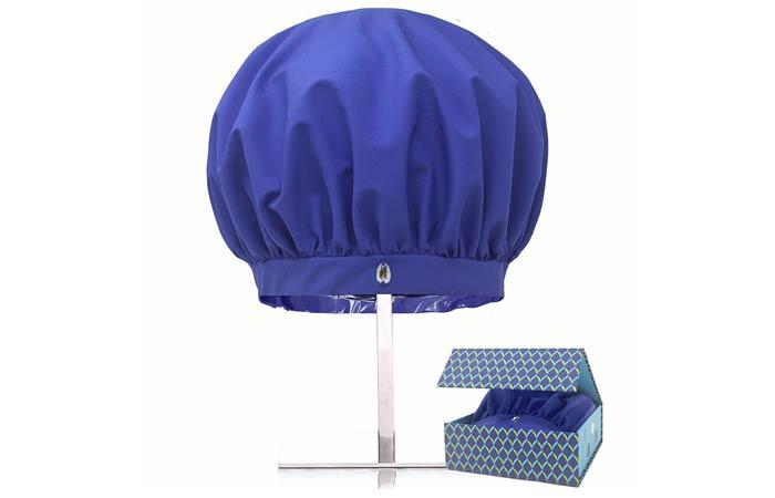 TURBELLA Shower Cap