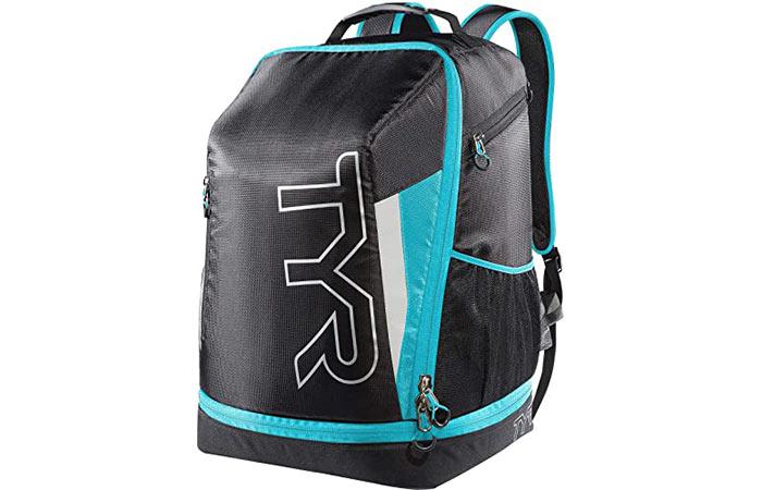 TYR Apex Transition Bag – Best Quality Triathlon Bag