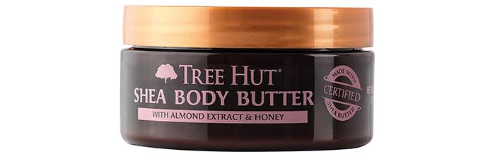 Tea Tree Shea Body Butter