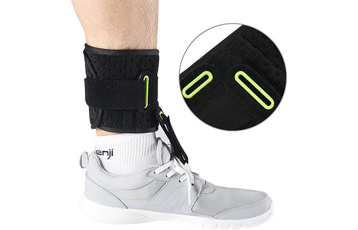 Tenbon Ankle Support AFO Brace