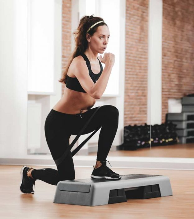 The 10 Best Aerobic Steppers