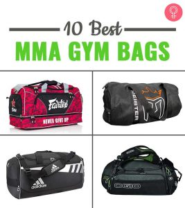 The 10 Best MMA Gym Bags
