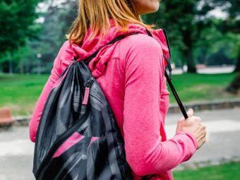 The 12 Best Drawstring Gym Bags