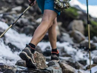 The 12 Best Trekking Poles Of 2020 For Adventure Junkies - Reviews And Buying Guide
