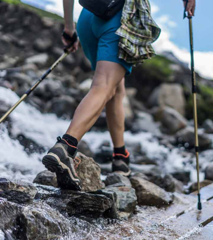The 12 Best Trekking Poles Of 2021 For Adventure Junkies – Reviews And Buying Guide
