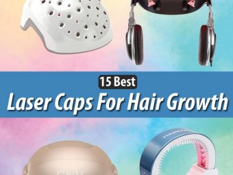 The 15 Best Laser Caps For Hair Growth – 2020