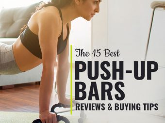 The 15 Best Push-Up Bars Of 2020 – Reviews And Buying Tips